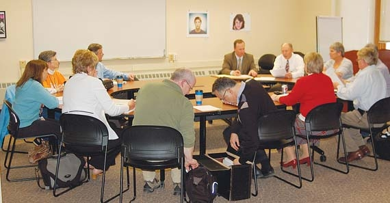 Validity Of Teacher S School Board Bid Called Into Question Times