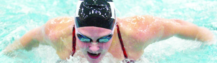 Middleton Swimmers Dunk Verona Times Tribune